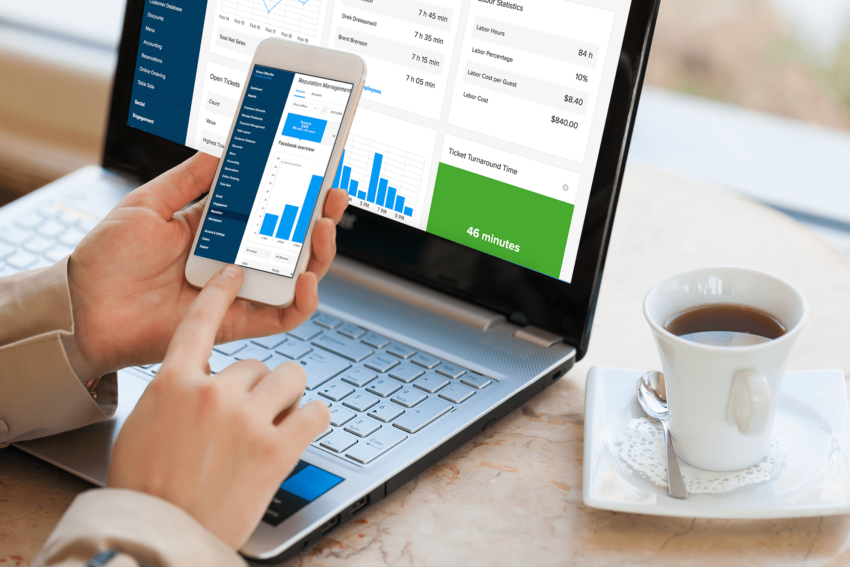 Using Point of Sale Reports to Drive Business Decisions